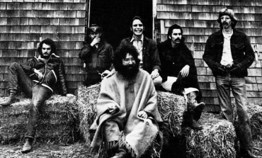 Songs From Grateful Dead Cover Album Day Of The Dead Streaming Now