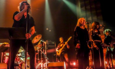 Magma Live at The Regent Theater in Los Angeles, California