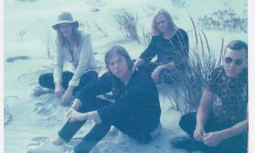 Cage the Elephant & Portugal. the Man @ The Mann 5/12