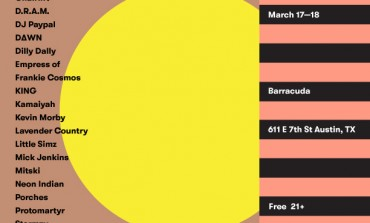 Pitchfork SXSW 2016 Day Parties Announced ft Neon Indian