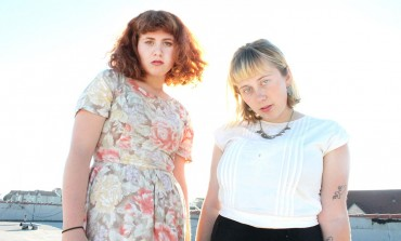New Alternative Music Festival Announces 2016 Lineup Featuring Screaming Females, Girlpool And Ought