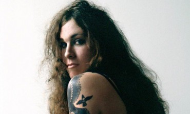 Laura Jane Grace Of Against Me! Set To Release Memoir