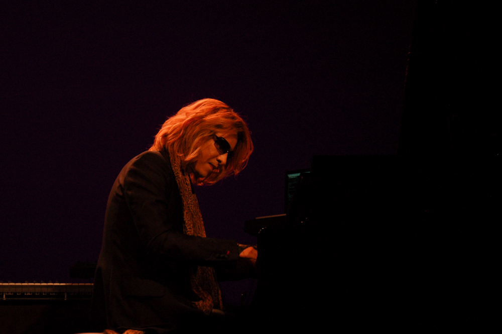 Yoshiki Classical Special Live at Carnegie Hall in New York City