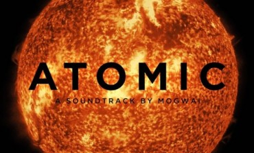 Mogwai Score Atomic: Living in Dread and Promise Live at the Theatre at Ace Hotel, Los Angeles