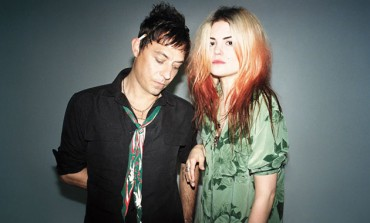 The Kills Live at KCRW's Apogee Sessions, Los Angeles