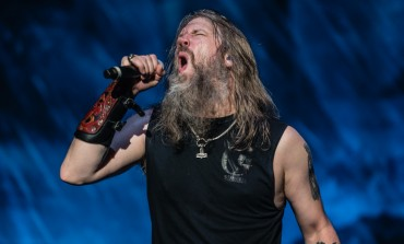 Amon Amarth Announces Spring 2017 Tour Dates