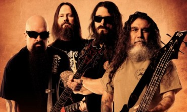 Slayer @ The Fillmore Miami Beach 9/28