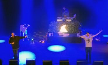 Photos: Aesop Rock Live at The Novo in Los Angeles