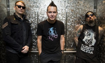 Blink 182 @ Perfect Vodka Amphitheatre 8/5