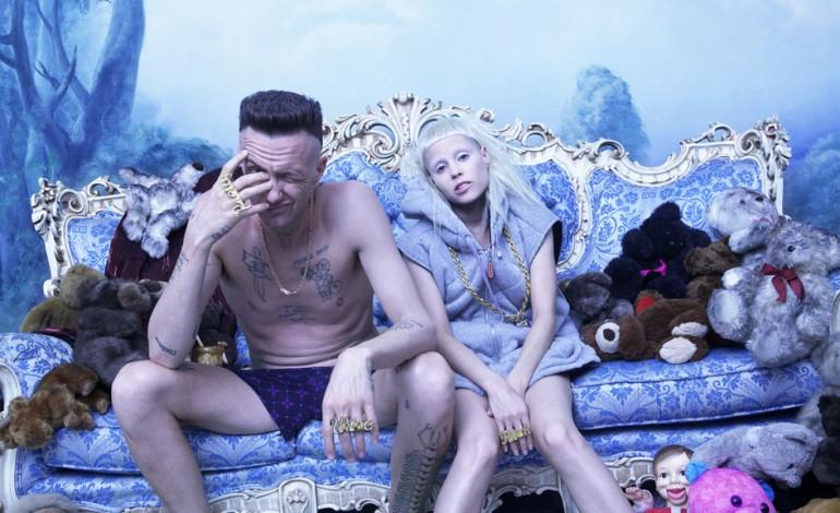 Die Antwoord Tickets | Die Antwoord Tour Dates & Concerts ...
