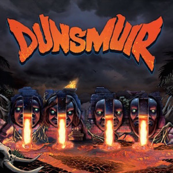 Dunsmuir Featuring Neil Fallon From Clutch Announce New
