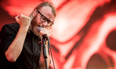 "LISTEN: The National Debut New Song ""Turtleneck"" at Planned Parenthood Benefit Show"