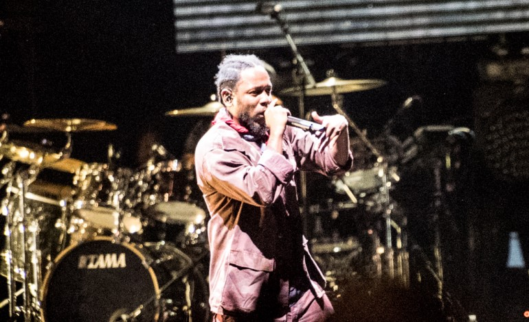 """Kendrick Lamar Release Don Cheadle-Featuring New Video for """"D.N.A."""""""