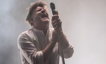 FYF Fest 2016 Day 2 Review: LCD Soundsystem Ends Strong & Blood Orange is Joined by Sky Ferreira, Nelly Furtado and More