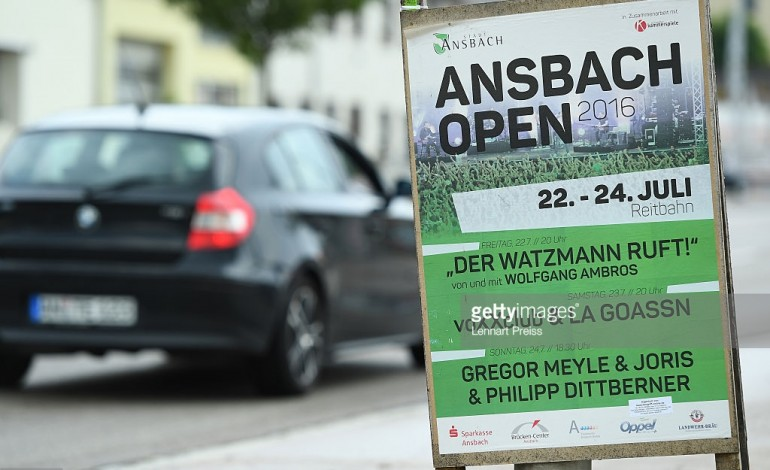 Germany terror attacks shake citizenry anxious about open-door immigration policy