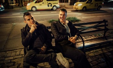 "Rostam and Hamilton Leithauser of The Walkmen Form Hamilton Leithauser + Rostam and Release Song ""A 1000 Times"""