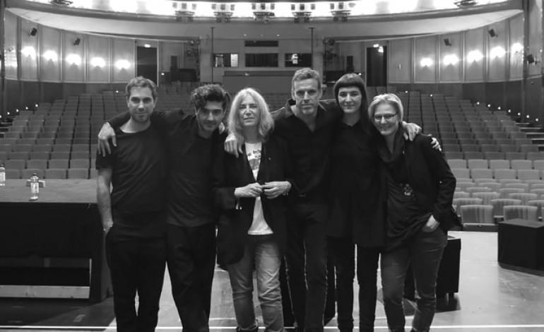 Soundwalk Collective & Jesse Paris Smith Announce New Album Killer Road Featuring Patti Smith