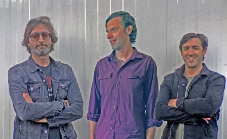 The National + Menomena Project Pfarmers Announce New Album Our Puram For August 2016 Release