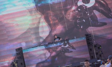 HARD Summer Music Festival 2016 Day 2 Photos