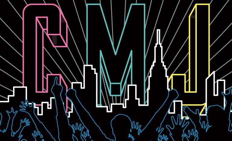Image result for CMJ Music Marathon 2016