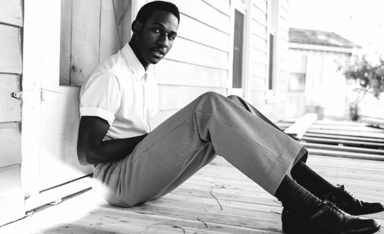 Leon Bridges @ The Fillmore Miami Beach 9/13