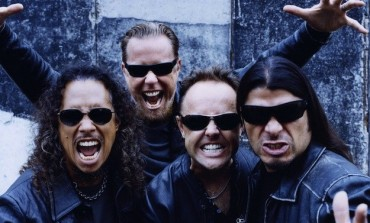 WATCH: Spotify To Release Documentary On Metallica's Early Years