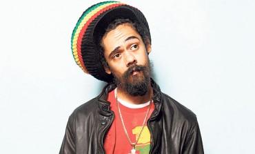 "Damian ""Jr. Gong"" Marley @ Lincoln Hall 9/20"