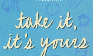 Katy Goodman and Greta Morgan - Take It, It's Yours