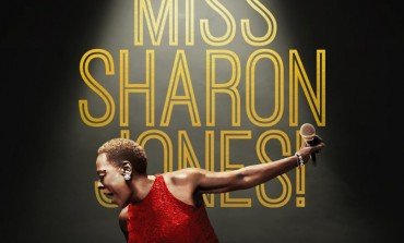 Miss Sharon Jones & The Dap-Kings - Miss Sharon Jones! OST