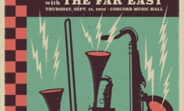Riot Fest After Show: The Specials,  The Far East @ Concord Music Hall 9/15