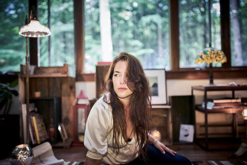 "Rachael Yamagata Releases New Video For ""Over"""