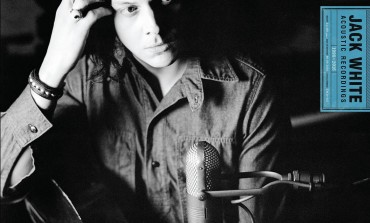 Jack White - Jack White Acoustic Recordings 1998-2016
