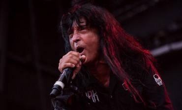 "Anthrax Announces New  RSD 7"" Album for  November 2016 Release"