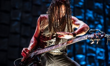 The Fuzz And Farewell: Ozzfest Day 1