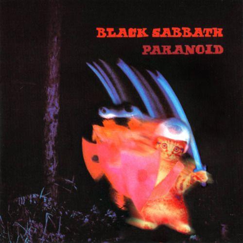 Cat Black Sabbath