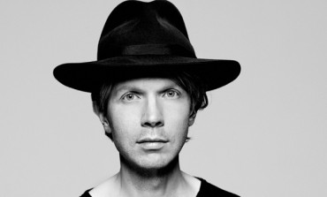 Beck Announces Vinyl Back-Catalog Reissue For October 2016 Release