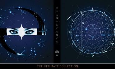 Evanescence Announce Vinyl Box Set Featuring Studio Albums and Origin Demo