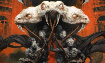 "LISTEN: Testament Release New Song ""Brotherhood of the Snake"""