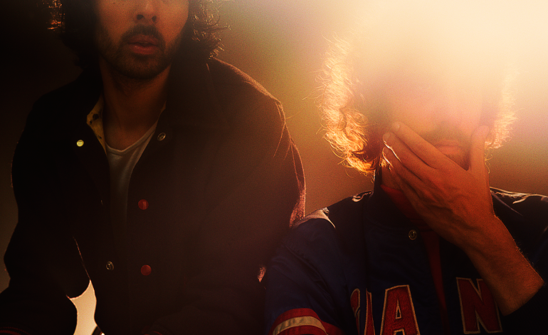 Justice Announced New Album, Woman, Due This Fall