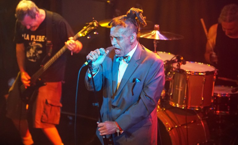 Chuck Mosley and Faith No More Live at the Troubadour, Los Angeles