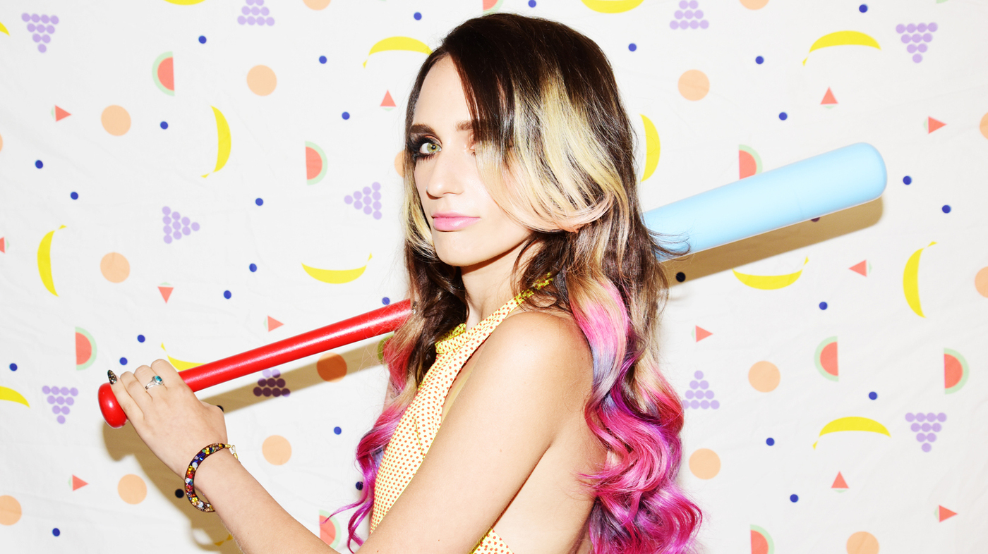 "WATCH: Sad13 (Sadie Dupuis of Speedy Ortiz) Shares New Video for ""<2"" and Announces Fall Tour Dates"