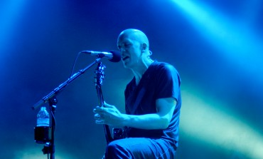 WATCH: Devin Townsend Performs Ocean Machine: Biomech In Its Entirety Live in London