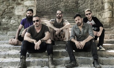 The Dillinger Escape Plan Live at Fete Music Hall in Providence, RI