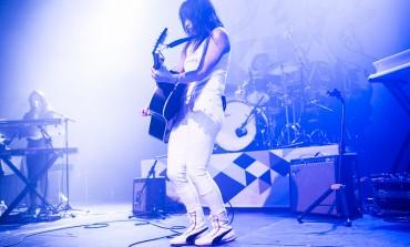 KT Tunstall, Live at The Fonda, Los Angeles