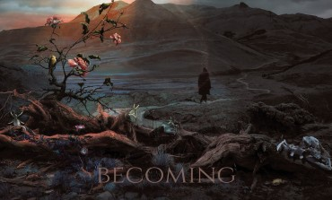 Mustard Gas & Roses - Becoming