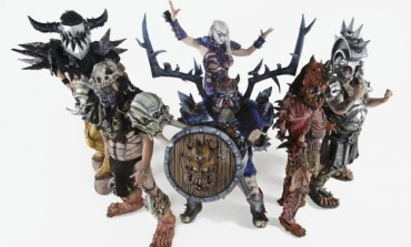 """WATCH: Trump and Clinton Kill Each Other In NSFW Video of GWAR Covering """"If You Want Blood"""" by AC/DC"""