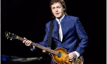 Paul McCartney @ Pappy and Harriet's 10/13