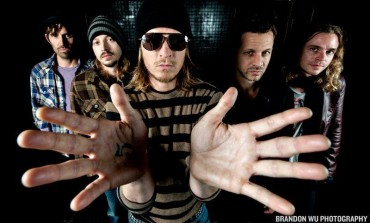 Puddle of Mudd @ Wire in Berwyn 12/1