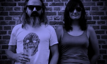 Moon Duo Announce New Album Occult Architecture Vol. 1 For Feb. 2017 Release