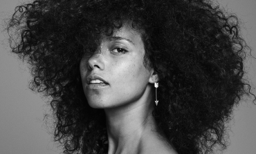 Alicia Keys Live at the Red Bull Sound Space